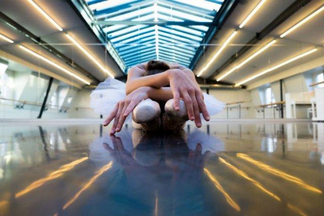 Sufletul picioarelor: Frumusetea nevazuta a baletului - Poza 15