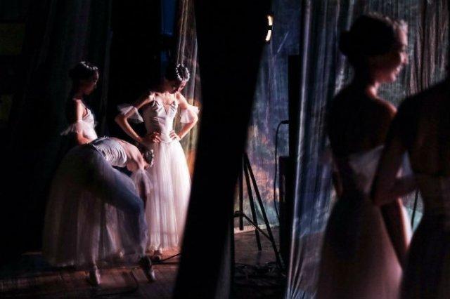 Sufletul picioarelor: Frumusetea nevazuta a baletului - Poza 17