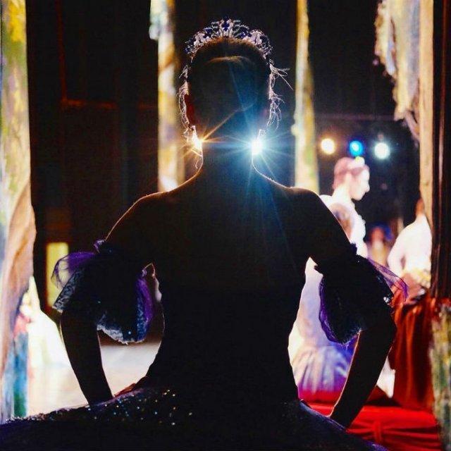 Sufletul picioarelor: Frumusetea nevazuta a baletului - Poza 18