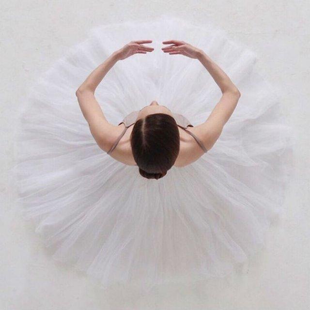 Sufletul picioarelor: Frumusetea nevazuta a baletului - Poza 19