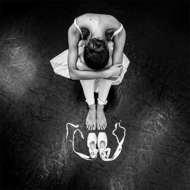 Sufletul picioarelor: Frumusetea nevazuta a baletului - Poza 22