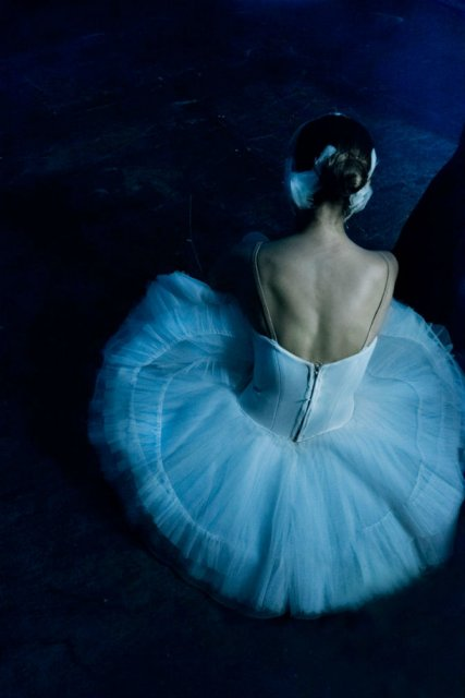 Sufletul picioarelor: Frumusetea nevazuta a baletului - Poza 27