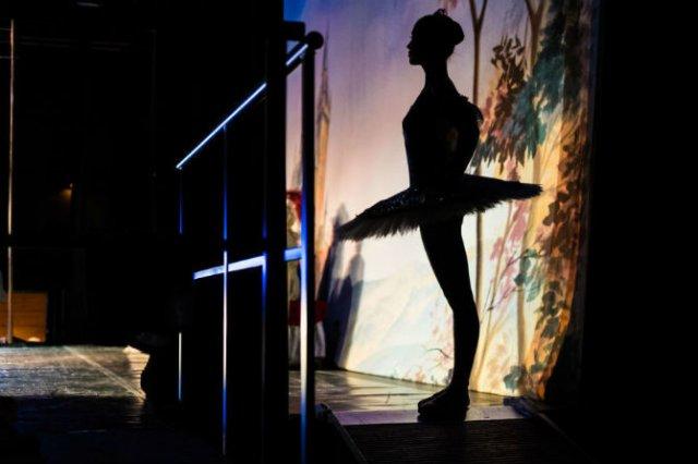 Sufletul picioarelor: Frumusetea nevazuta a baletului - Poza 30