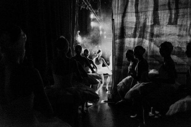 Sufletul picioarelor: Frumusetea nevazuta a baletului - Poza 33