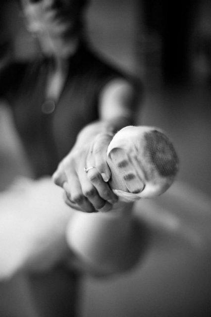 Sufletul picioarelor: Frumusetea nevazuta a baletului - Poza 34
