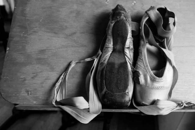 Sufletul picioarelor: Frumusetea nevazuta a baletului - Poza 35