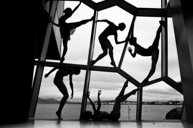 Sufletul picioarelor: Frumusetea nevazuta a baletului - Poza 5