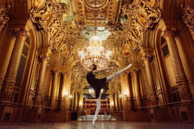 Sufletul picioarelor: Frumusetea nevazuta a baletului - Poza 6