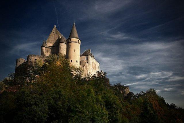 Cele mai frumoase castele din lume (I) - Poza 20