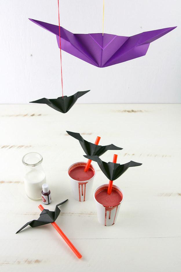 Bizare, dar perfecte: Decoratiuni pentru Halloween facute in casa - Poza 1