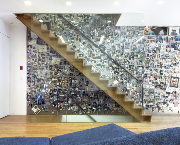Amintiri decorative: Idei de readucere la viata a fotografiilor vechi - Poza 10