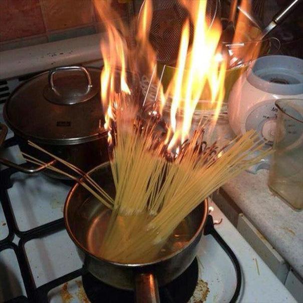 Esecuri culinare de nota 10 - Poza 1