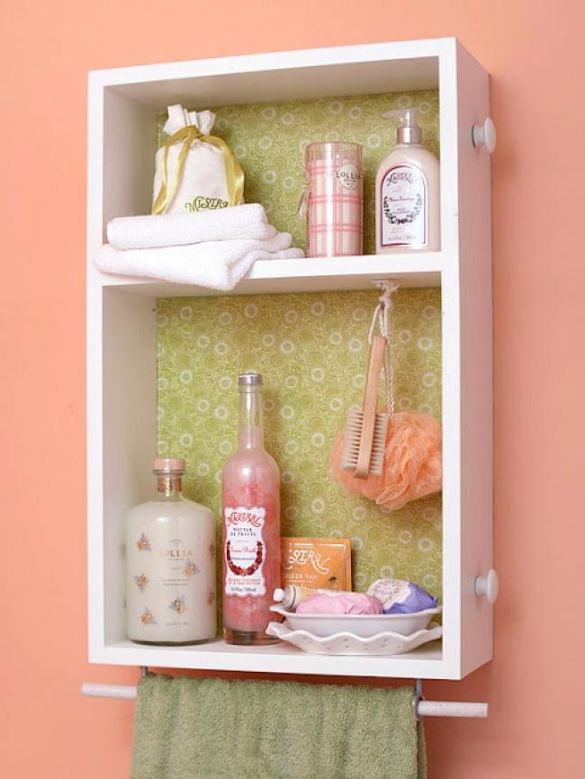 Idei geniale de reutilizare a mobilierului vechi - Poza 11
