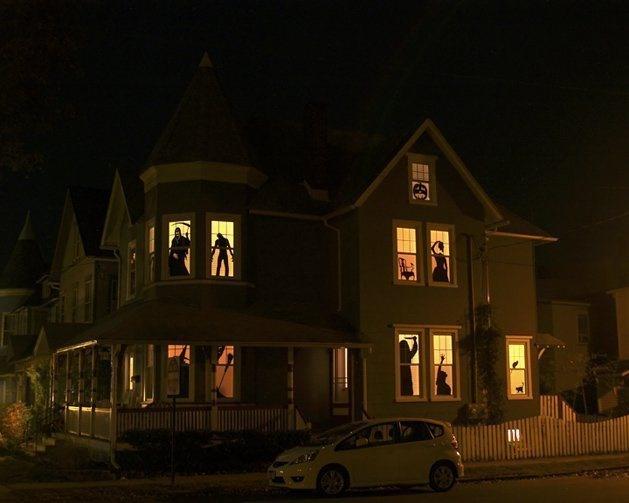 Bizare, dar perfecte: Decoratiuni pentru Halloween facute in casa - Poza 11