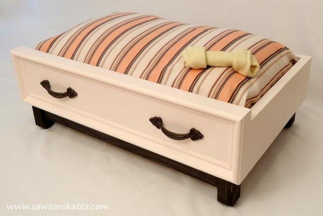 Idei geniale de reutilizare a mobilierului vechi - Poza 12