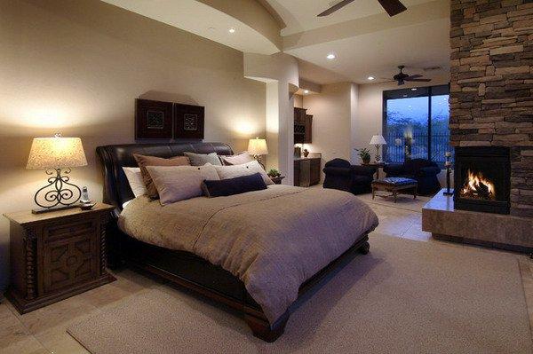15+ Solutii geniale pentru redecorarea dormitorului - Poza 12
