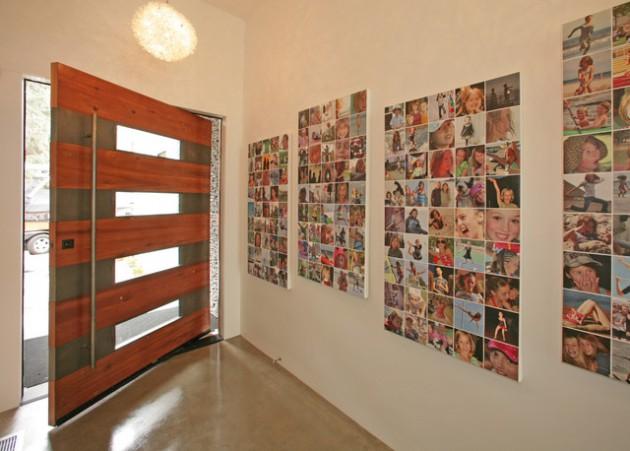 Amintiri decorative: Idei de readucere la viata a fotografiilor vechi - Poza 12