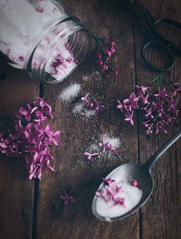 In asteptarea primaverii: Deserturi florale savuroase - Poza 3