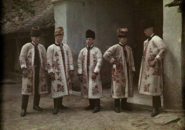 Culorile unei Romanii cenusii: anii '30 in imagini idilice - Poza 14