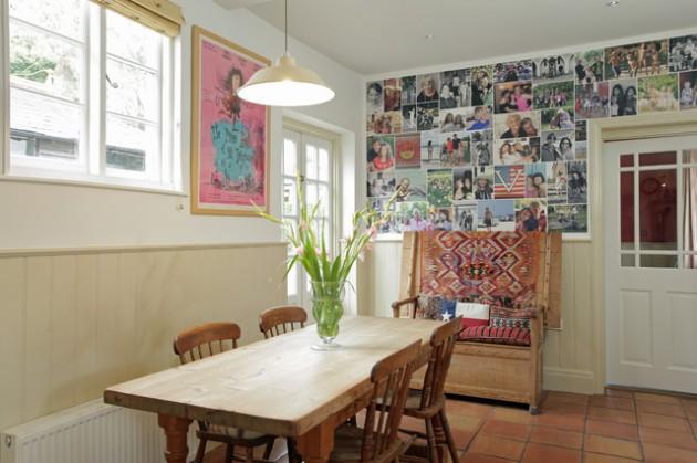 Amintiri decorative: Idei de readucere la viata a fotografiilor vechi - Poza 14