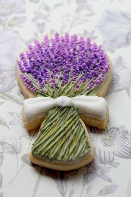 In asteptarea primaverii: Deserturi florale savuroase - Poza 5