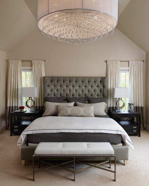 15+ Solutii geniale pentru redecorarea dormitorului - Poza 16
