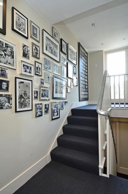 Amintiri decorative: Idei de readucere la viata a fotografiilor vechi - Poza 16