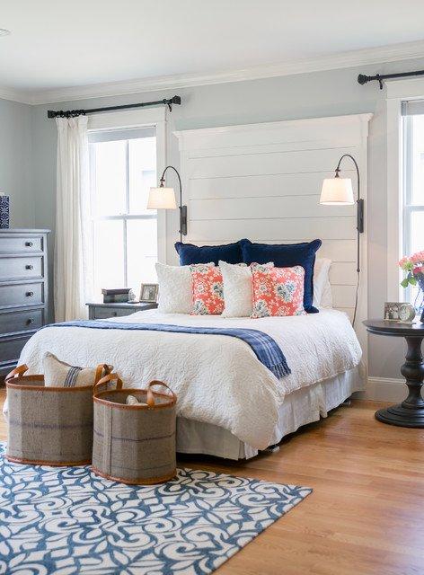 15+ Solutii geniale pentru redecorarea dormitorului - Poza 17