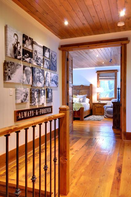 Amintiri decorative: Idei de readucere la viata a fotografiilor vechi - Poza 17