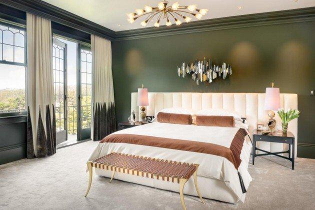 15+ Solutii geniale pentru redecorarea dormitorului - Poza 18