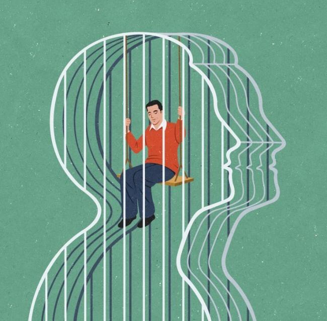 Drama omului controlat, in ilustratii satirice - Poza 18