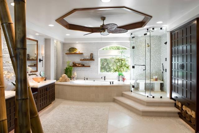 Idei de economisire a spatiului din baie - Poza 17