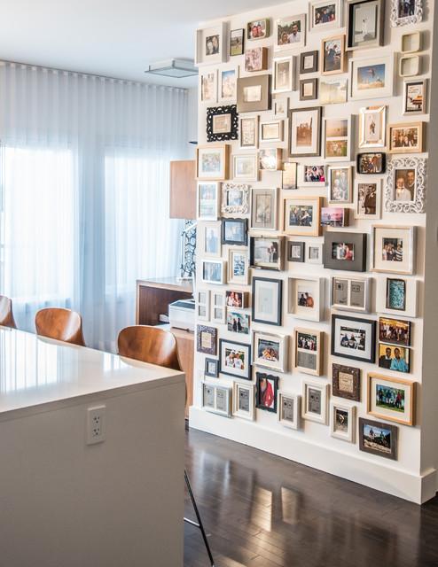 Amintiri decorative: Idei de readucere la viata a fotografiilor vechi - Poza 19