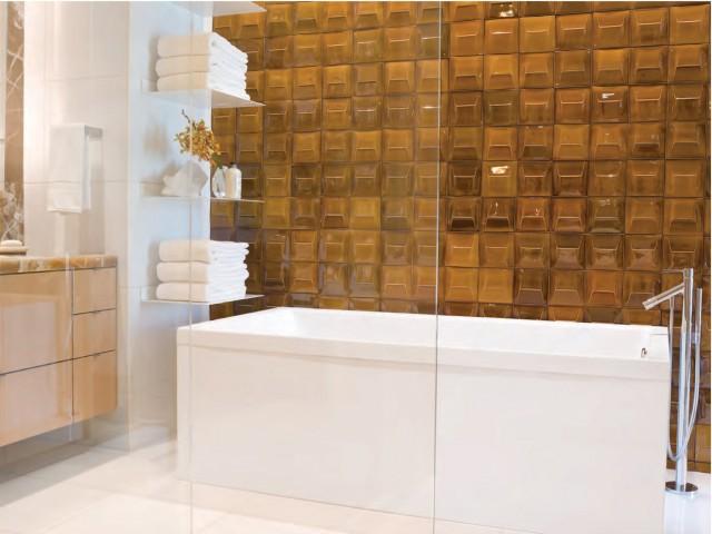 Idei de economisire a spatiului din baie - Poza 2