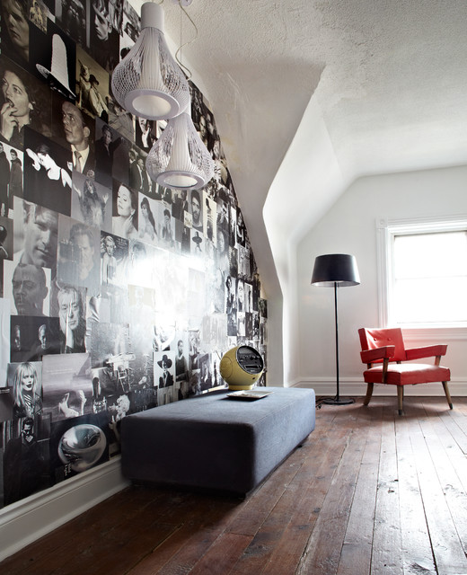 Amintiri decorative: Idei de readucere la viata a fotografiilor vechi - Poza 2