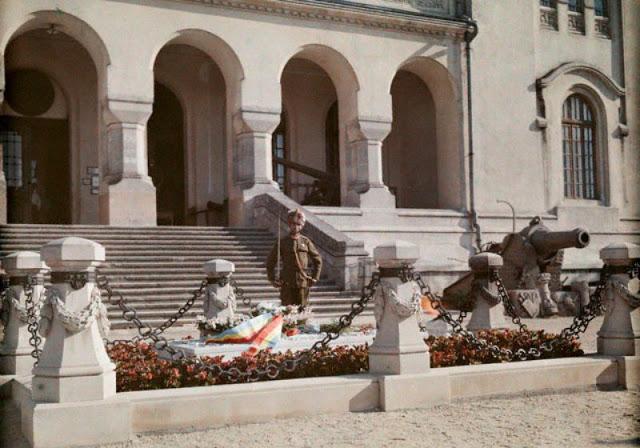 Culorile unei Romanii cenusii: anii '30 in imagini idilice - Poza 21