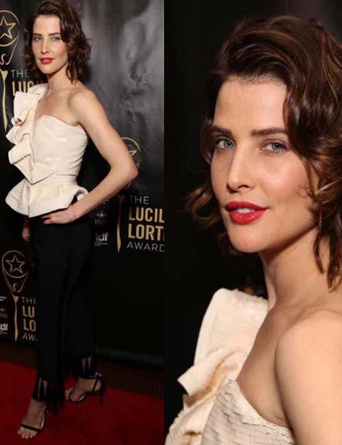 Top 40+ Cele mai frumoase femei celebre din lume - Poza 22