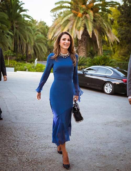 Top 40+ Cele mai frumoase femei celebre din lume - Poza 24