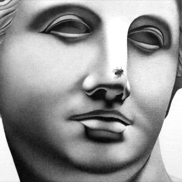 Lumea hiperrealista a lui Alessandro Paglia - Poza 7