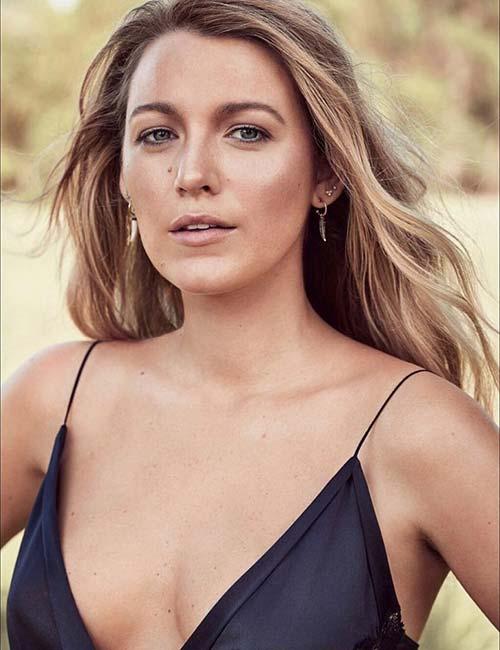 Top 40+ Cele mai frumoase femei celebre din lume - Poza 3