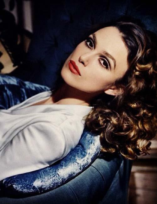 Top 40+ Cele mai frumoase femei celebre din lume - Poza 26