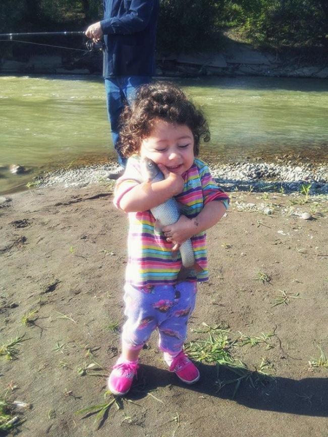 Trasnaile copilariei, in poze haioase - Poza 1
