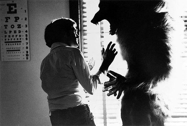 20+ Imagini inedite din culisele Hollywoodului - Poza 2
