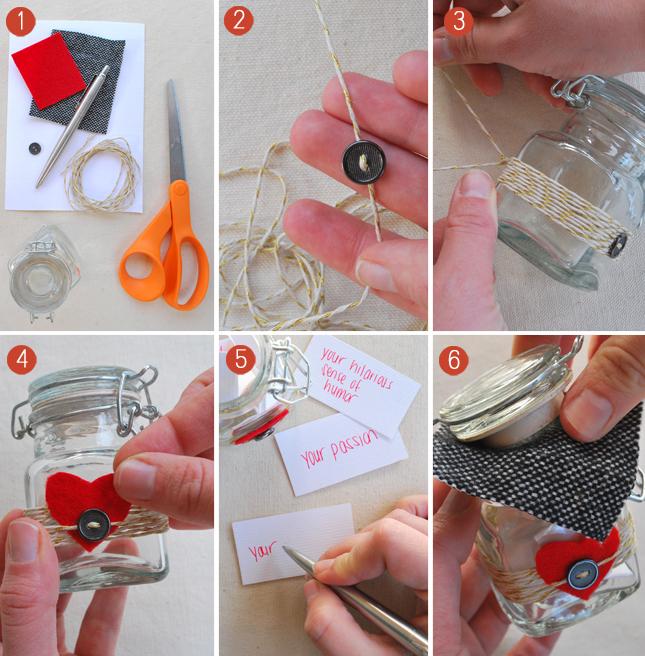 Special pentru Valentine's Day: Cadouri superbe facute manual - Poza 2