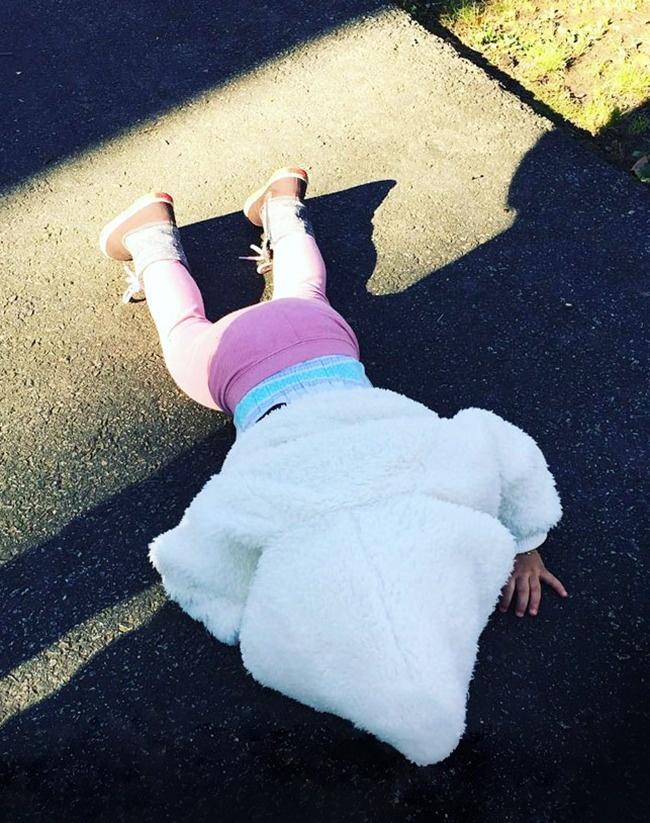 Trasnaile copilariei, in poze haioase - Poza 3
