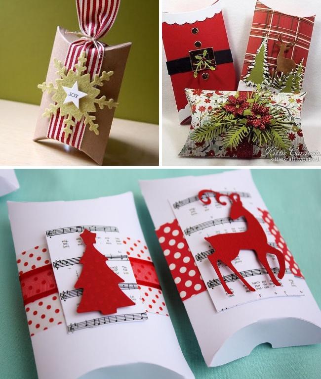 Idei geniale pentru impachetat cadouri - Poza 3