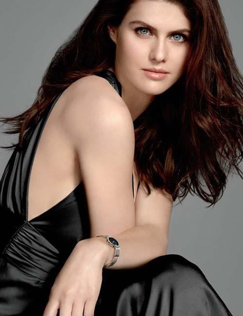 Top 40+ Cele mai frumoase femei celebre din lume - Poza 29