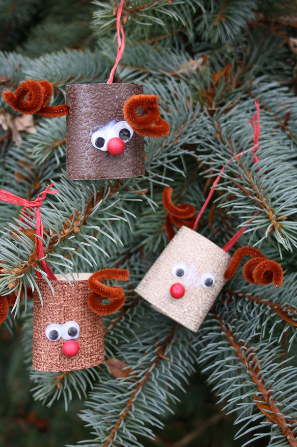 Special de Craciun: Decoratiuni de facut impreuna cu cei mici - Poza 4