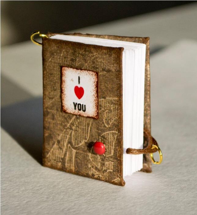 Special pentru Valentine's Day: Cadouri superbe facute manual - Poza 4