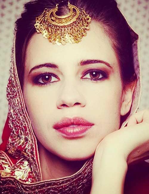 Top 40+ Cele mai frumoase femei celebre din lume - Poza 30